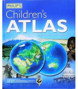 Philip's Children's Atlas