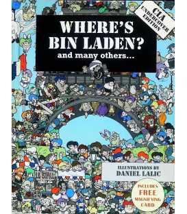 Where's Bin Laden (Mini): CIA Undercover Edition