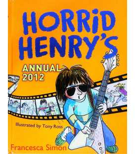 Horrid Henry Annual 2012