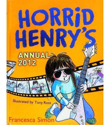 Horrid Henry Annual 2012