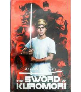The Sword of Kuromori