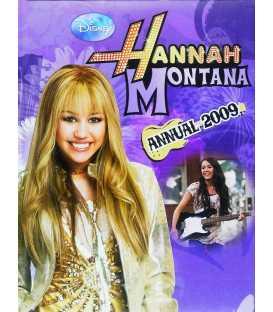 Hannah Montana Annual 2009