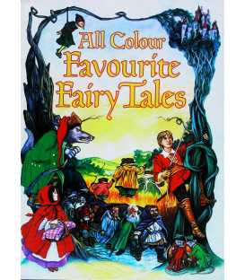 All Colour Favorite Fairy Tales