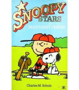Snoopy Stars as Man's Best Friend