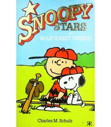 Snoopy Stars as Man's Best Friend