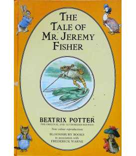 Tale of Mr. Jeremy Fisher