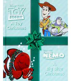A Toy Christmas/ A Big Blue Christmas