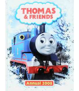 Thomas and Friends Annual 2008