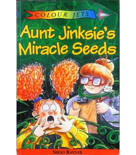 Aunt Jinksie's Miracle Seeds (Colour Jets)