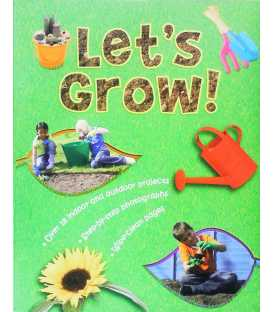 Kids Gardening Lets Grow
