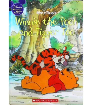 Walt Disney's Winnie The Poo and Tigger Too
