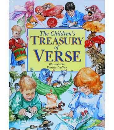 The Children's Treasury of Verse