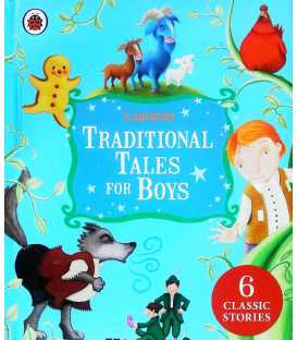 Traditional Tales for Boys