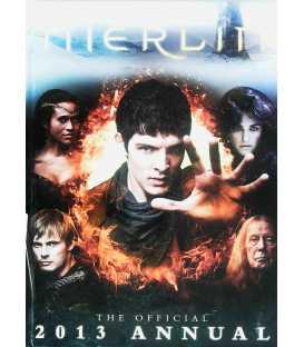 Merlin Annual 2013