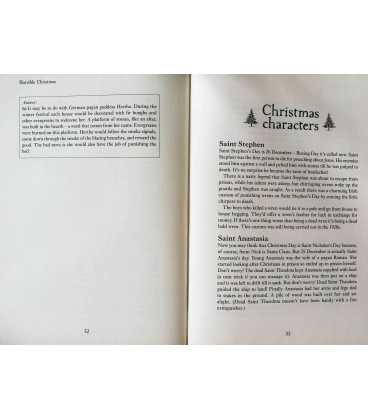 Horrible Christmas (Horrible Histories) Inside Page 1