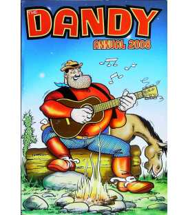 Dandy Annual 2008