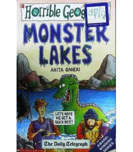 Monster Lakes. Horrible Geography