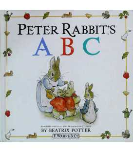 Peter Rabbit's A B C