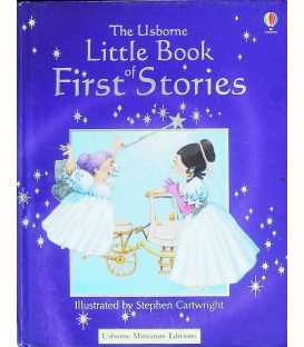 The Usborne Little Book of First Stories