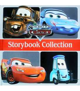 "Disney Storybook Collection: ""Cars"""