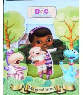 Disney Doc McStuffins Magical Story