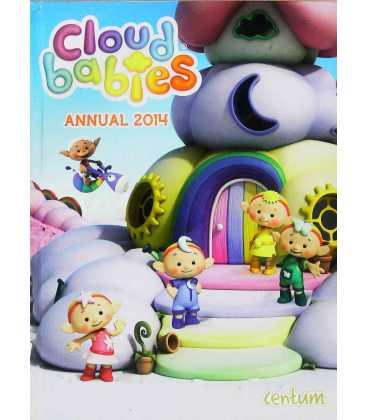 Cloud Babies Annual 2014