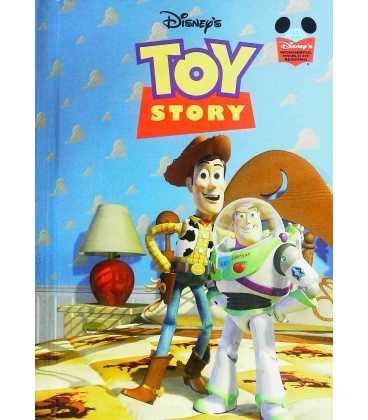 Disney's Toy Story (Disney's Wonderful World of Reading)