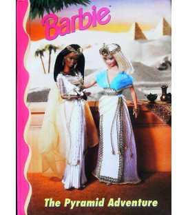 Barbie: The Pyramid Adventure