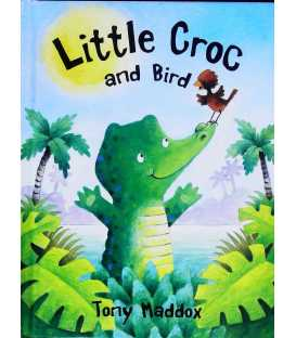 Little Croc and Bird