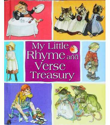 My Little Rhyme and Verse Treasury