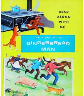 The Story of the Gingerbread Man