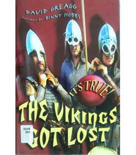 It's True! the Vikings Got Lost