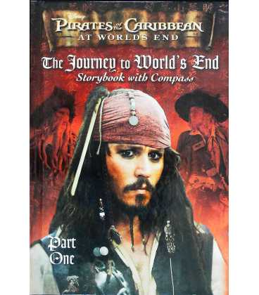 The Journey to World's End (Disney Pirates of the Caribbean At Worlds End)