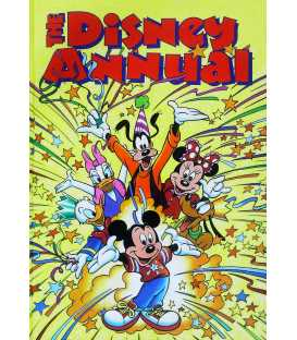 The Disney Annual 1994
