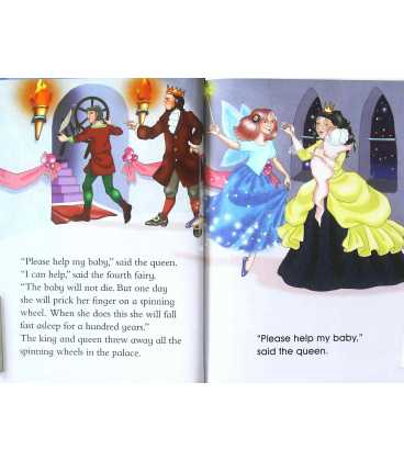 Sleeping Beauty Inside Page 2