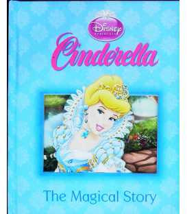 Cinderella (The Magical Story)