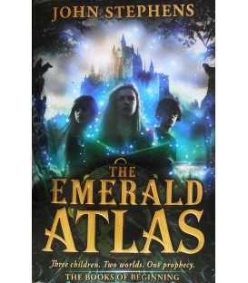 Emerald Atlas (Books of Beginning)