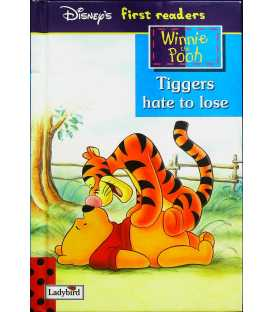 Tiggers Hate to Lose