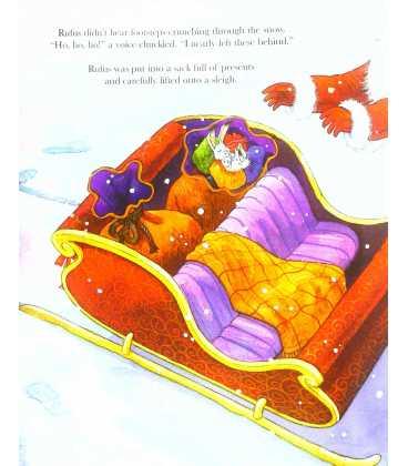 Santa's Little Helper Inside Page 2
