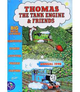 Thomas the Tank Engine and Friends 1998 Annual