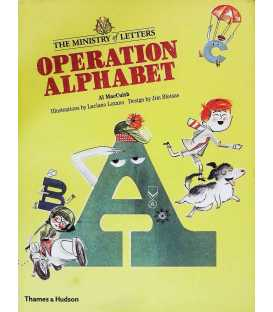 Operation Alphabet (Ministry of Letters)