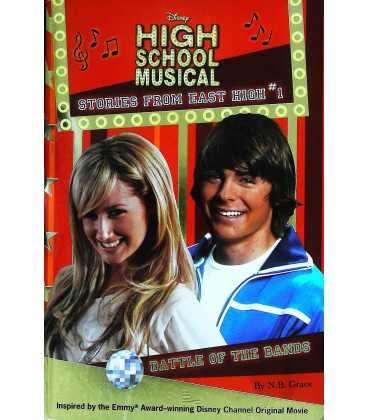 High School Musical: Stories From East High