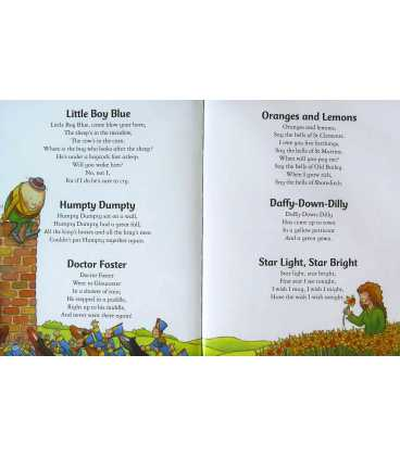 Nursery Rhymes Inside Page 2