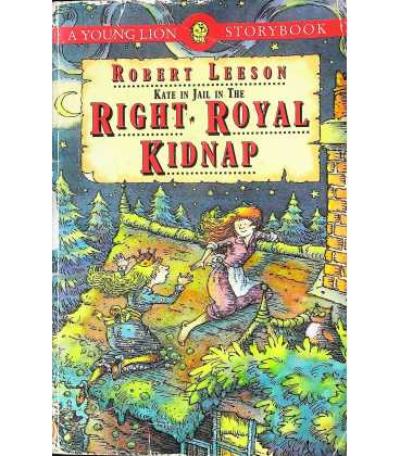 Right Royal Kidnap