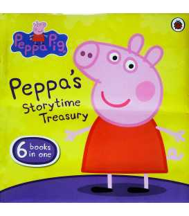 Peppa's Storytime Treasury