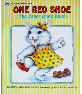 One Red Shoe (The Other One's Blue!)