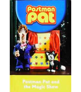 Postman Pat and the Magic Show