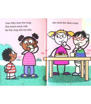 Polly's Trick Mug Inside Page 2