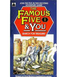 Famous Five and You: Search for Treasure