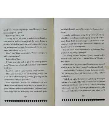 Marshmallow Skye Inside Page 2